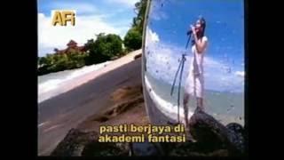 Konser Menuju Bintang AFI 1 Bandung - Menuju Puncak (12 Akademia AFI)