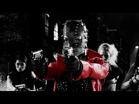 Sin City: A Dame to Kill For (Clip 'Old Town')