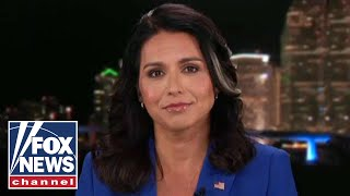 Tulsi Gabbard sounds off on 'clear bias' during her debate
