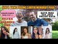 Download Lagu REAKSI SUAMI LIHAT ARTIS INDONESIA PERTAMA KALI | SAMPE MINTA POLIGAMI 😂 Mp3 Free