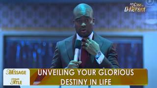 """Live Broadcast from Canaanland ....   Unveiling Your Glorious Destiny in Life (Part 4)Download prayer guides from http://ncmoses.wixsite.com/triumphoffaith#Prayer4Life     #PrayWithoutCeasing#PFLOperation """"Prayer For Life"""" #1Thessalonians5:17 Pray without ceasing.#Leviticus6:13 (KJV)  The fire shall ever be burning upon the altar; it shall never go out.#Luke21:38  And all the people came early in the morning to him in the temple, for to hear him.Hebrews 4:16  """"Let us therefore come boldly unto the throne of grace, that we may obtain mercy, and find grace to help in time of need."""""""