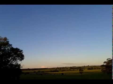 Mais um vôo planador fvp raptor Planaltina Do Paraná
