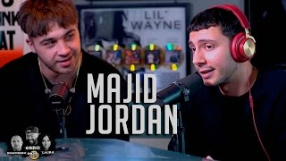 Hot 97 - Majid Jordan Talk About Meeting Drake + New Album