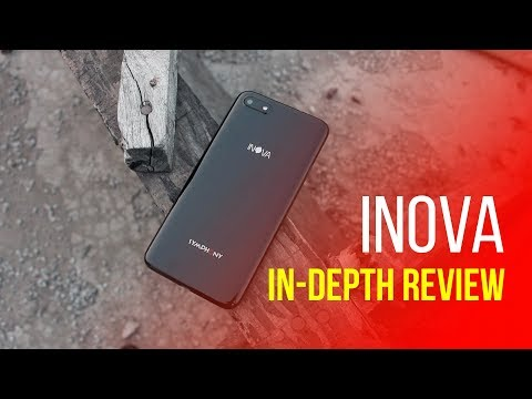 Symphony INOVA Full Review