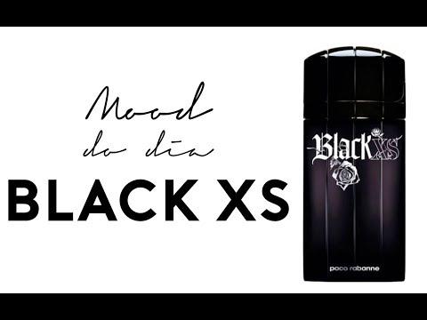 Black XS, Paco Rabanne (EDT)
