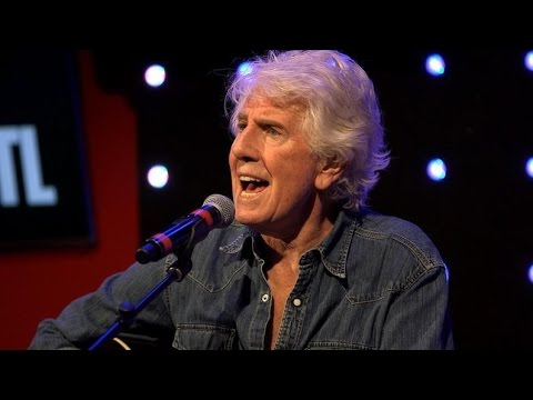 Graham Nash - Just A Song Before I Go - RTL - RTL