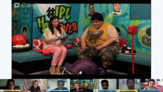 #IPLHangover Episode 7: PWI Vs. CSK