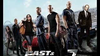 Nonton Furious 7 Trailer Soundtrack   Song Film Subtitle Indonesia Streaming Movie Download