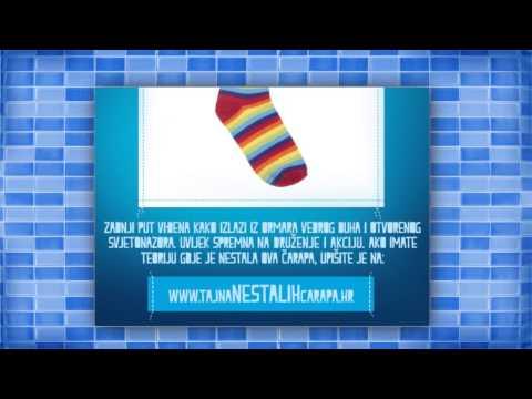 Tajna nestalih čarapa
