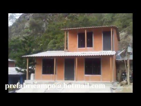 Casas prefabricadas en cali colombia - Casas prefabricadas en navarra ...