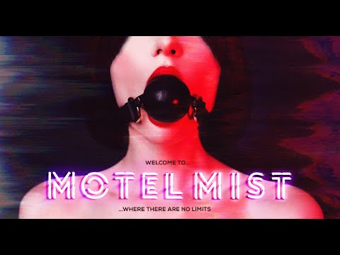 Motel Mist (2019) Official Trailer | Breaking Glass Pictures | BGP Indie Movie