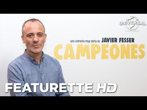 Campeones - Javier Gutiérrez?>