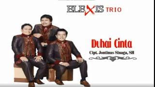 Trio Elexis - Duhai Cinta