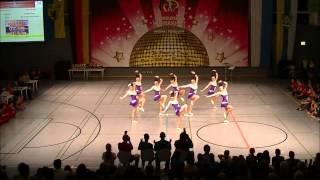 Relict - Süddeutsche Meisterschaft 2014
