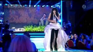 Loreen - Joga [HD] Humorgalan 2012