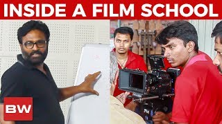 Video What really happens in a Film School? MP3, 3GP, MP4, WEBM, AVI, FLV September 2018