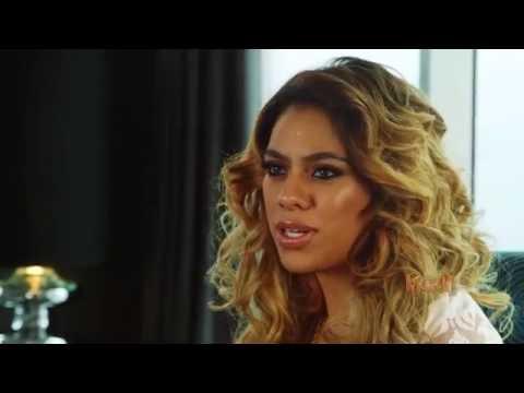 Dinah Jane Interview on Fresh