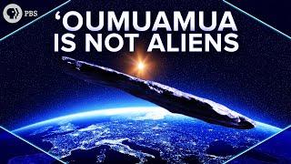 Video 'Oumuamua Is Not Aliens MP3, 3GP, MP4, WEBM, AVI, FLV November 2018