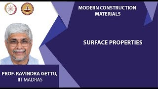 Mod3Lecture06Surfaceproperties