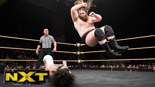 Nonton Tye Dillinger  No Way Jose   Roderick Strong Vs  Sanity  Wwe Nxt  March 22  2017 Film Subtitle Indonesia Streaming Movie Download