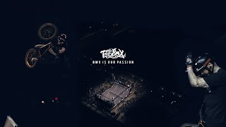 Total at FISE 2017 'BMX is our passion'