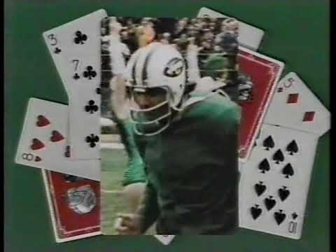 1991 NFL on NBC  NYJ@MIA intro