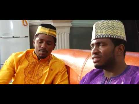 WAYE ADALI 4 LATEST HAUSA MOVIE 2018