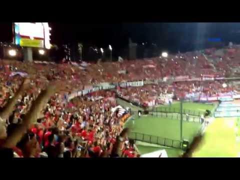 El matador - Medellín 2 Envigado 0 Copa Postobon 2014 - Rexixtenxia Norte - Independiente Medellín