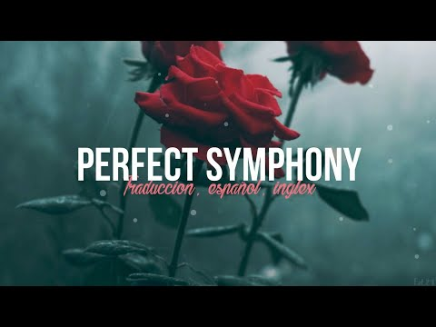 """perfect symphony"" - ed sheeran & andrea bocelli"
