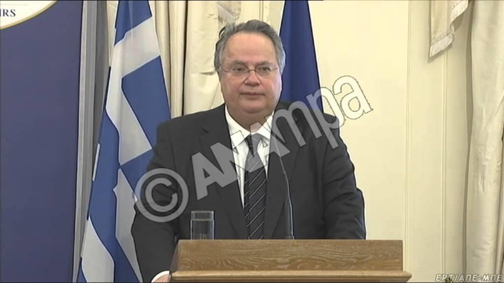 Ν. Κοτζιάς:Το διεθνές δίκαιο κριτήριo επίλυσης των θεμάτων Ελλάδας-Αλβανίας
