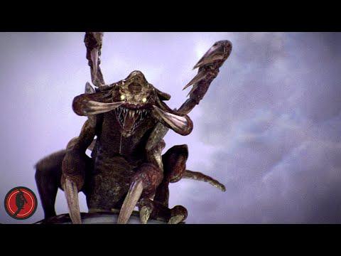 有人把星海爭霸拍成一部真人電影,這真的比電玩血腥太多了!