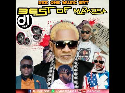 BEST OF MAKOSA MIX 2020 / BEST OF MAPOUKA 2020 / BEST OF AFRO TRAP 2020 by ( DJ DEE ONE ) AFRO BEAT