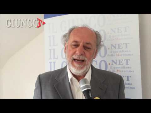#ElezioniGrosseto16 – L'appello al voto di Massimo Ceciarini