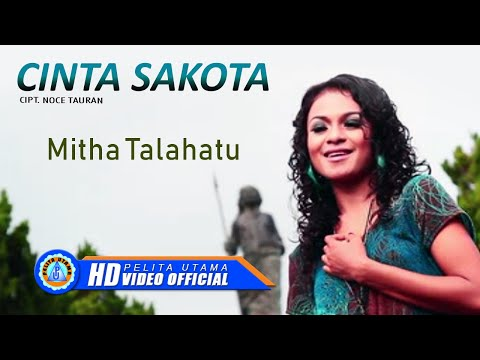 Download Lagu Mitha Talahatu - Cinta Sakota 2 (Official Music Video) Music Video
