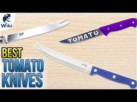 8 Best Tomato Knives 2018