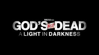 God's Not Dead 3: A Light in Darkness