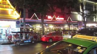 Bangkok Nightlife Soi Cowboy Patpong Nana Plaza