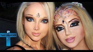 Top 10 Real Life Human Barbies