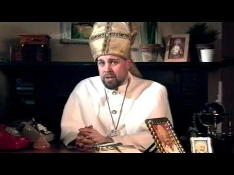 The Papal Workforce