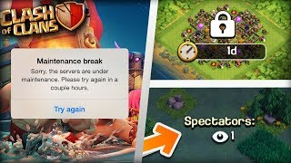 Video 25 Things Players Hate In Clash Of Clans (Part 3) MP3, 3GP, MP4, WEBM, AVI, FLV Desember 2017
