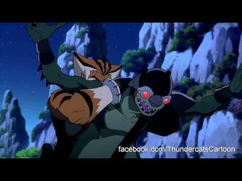 """New Thundercats Episode """"Into the Astral Plane"""" Video #2"""