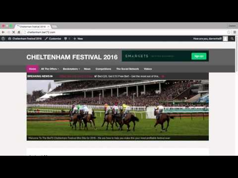 Cheltenham Round Up Day 3