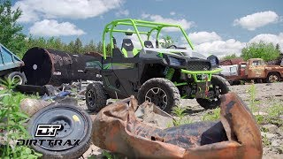 9. Full REVIEW: 2018 Textron Off Road Havoc X