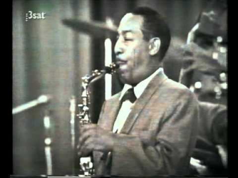 Duke Ellington and Johnny Hodges – All of Me
