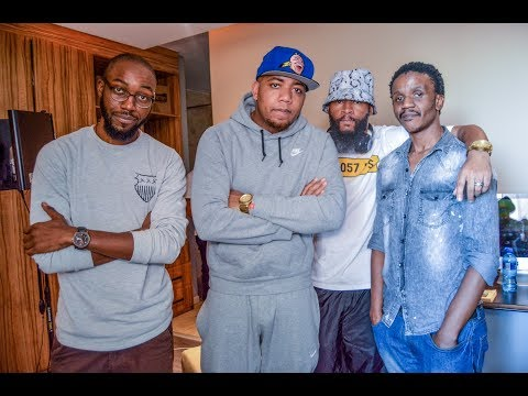 Download The Assembly ft  Skyzoo - Priceless (Studio Video) MP3