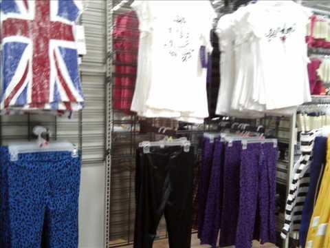 Miley Cyrus & Max Azria Clothes at Walmart