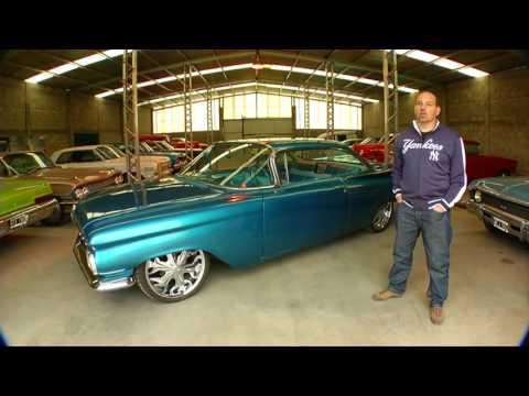 Impala '59 personalizado