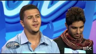 Arab Idol - Ep5 - Auditions - تجارب الأداء