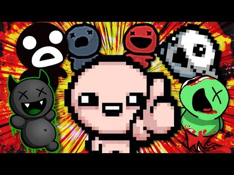 Isaac Finds His Long Lost Family! (adorable)