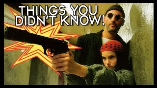 Download Video 7 Things You (Probably) Didn't Know About Léon: The Professional! MP3 3GP MP4